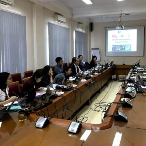 SUNI-SEA European consortium members visited Hai Phong, Vietnam