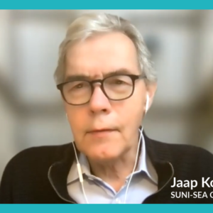 Interview with SUNI-SEA project coordinator: Half way into the project